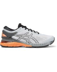 Asics - Gel-kayano 25 Mesh And Rubber Running Trainers - Lyst