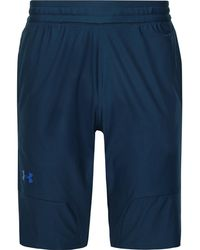 Under Armour - Vanish Heatgear Shorts - Lyst