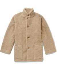 Chimala - Fleece Jacket - Lyst