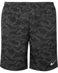 Nike - Flex Challenger Dri-fit Shorts - Lyst