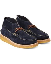 Yuketen - Maine Guide Leather Boots - Lyst