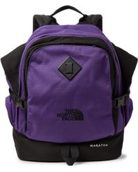 The North Face - Wasatch Reissue Nylon-blend Ripstop Backpack - Lyst