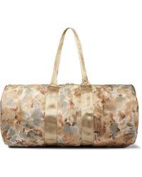 Herschel Supply Co. - H-446 Camouflage-print Tuff Stuff Holdall - Lyst