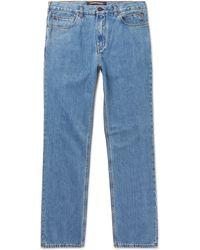 CALVIN KLEIN 205W39NYC - Denim Jeans - Lyst