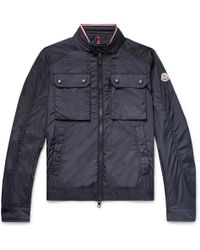 Moncler - Levens Shell Jacket - Lyst