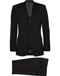 Ralph Lauren Black Label - Anthony Two-button Suit - Lyst