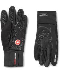 Castelli - Estremo Gore Windstopper Jersey Cycling Gloves - Lyst