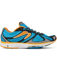 Newton Running | Kismet Mesh Trainers | Lyst