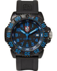 Luminox - Colourmark 3053 Carbon-reinforced Watch - Lyst