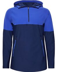 Under Armour - Vanish Two-tone Threadborne Hoodie - Lyst