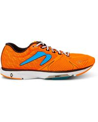 Newton Running | Distance V Mesh Trainers | Lyst