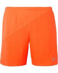 Nike - Flex Dri-fit Shorts - Lyst