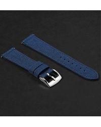 Weiss - Cordura Watch Strap - Lyst