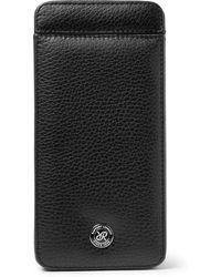 Rapport London - Full-grain Leather Watch Case - Lyst