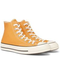 lowest price a6e4b a3aa7 Converse - Chuck Taylor 1970s Hi - Lyst
