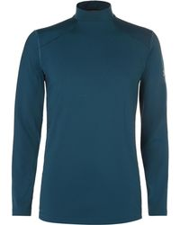 Under Armour - Coldgear Reactor Jersey T-shirt - Lyst