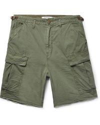 Nonnative - Cotton Cargo Shorts - Lyst