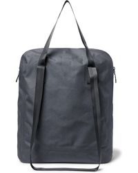 Arc'teryx - Seque Waterproof Nylon Tote Bag - Lyst