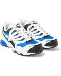 b12e8861d99047 Nike Air Terra Humara 18 Sneakers In Khaki in Natural for Men - Lyst