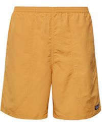Patagonia - Baggies Dwr-coated Shell Shorts - Lyst