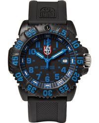 Luminox - Colourmark 3053 Carbon-reinforced Watch - Lyst