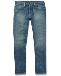 Polo Ralph Lauren - Sullivan Slim-fit Denim Jeans - Lyst