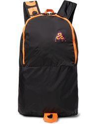Nike - Packable Backpack - Lyst