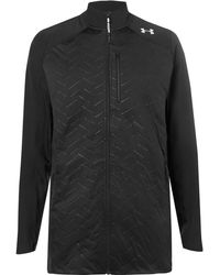 Under Armour - Storm Reactor Coldgear Stretch-shell Jacket - Lyst