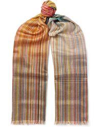 Paul Smith - Striped - Lyst