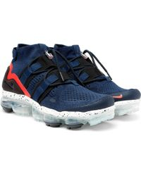 Nike - Lab Air Vapormax Flyknit Utility Trainers - Lyst