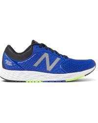 New Balance - Fresh Foam Zante V4 Mesh Running Trainers - Lyst