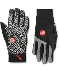 Castelli - Scalda Elite Cycling Gloves - Lyst