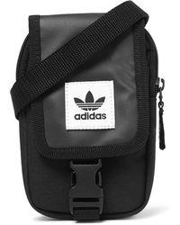 b4a0ebb349da adidas Originals Festival Nmd Bag in Gray for Men - Lyst