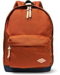 Battenwear - Canvas Backpack - Lyst