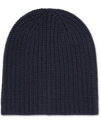 Alex Mill - Ribbed Knit Beanie - Lyst