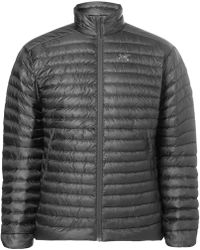 Arc'teryx - Cerium Sl Packable Quilted Shell Down Jacket - Lyst