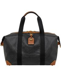 Mulberry - Small Clipper Leather Bag - Lyst