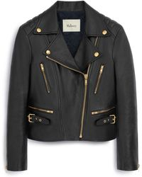 Mulberry - Thelma Jacket - Lyst