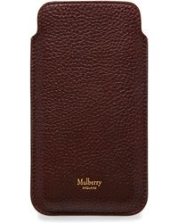 Mulberry - Iphone 6/7 Cover - Lyst