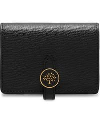 Mulberry - Tree Card Wallet - Lyst