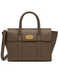 Mulberry | Small New Bayswater | Lyst