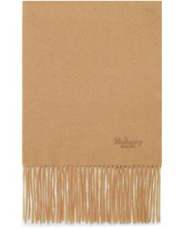 Mulberry - Cashmere Scarf - Lyst
