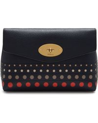 Mulberry - Darley Cosmetic Pouch - Lyst
