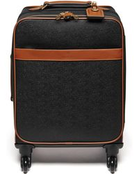 Mulberry - Four Wheel Trolley - Lyst