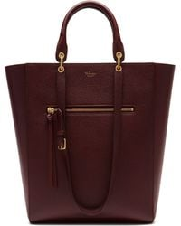 Mulberry - Maple - Lyst