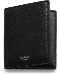 Mulberry | Trifold Wallet | Lyst
