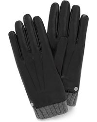 Mulberry - Men's Rivet Gloves - Lyst