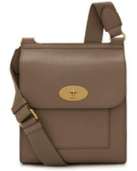 Mulberry - Small Antony In Clay Small Classic Grain - Lyst