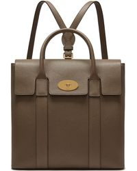 Mulberry - Bayswater Backpack - Lyst