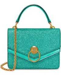 Mulberry - Small Harlow - Lyst